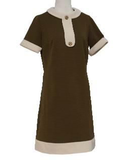 1950's-1960's Dresses vintage dress